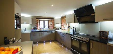 Kitchens Milton Keynes From Kitchensmart Showroom Luxury